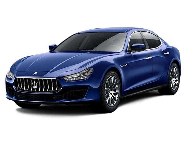 Maserati Ghibli - 2.0 330cv 48v MHEV L4 Auto