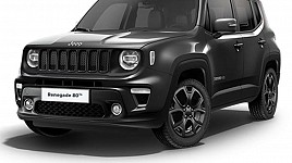 Jeep Renegade 1.3 PHEV 190cv Limited 4xe Automatica